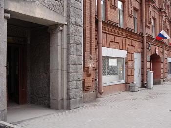 Петроградская. Большая Монетная 29,27.